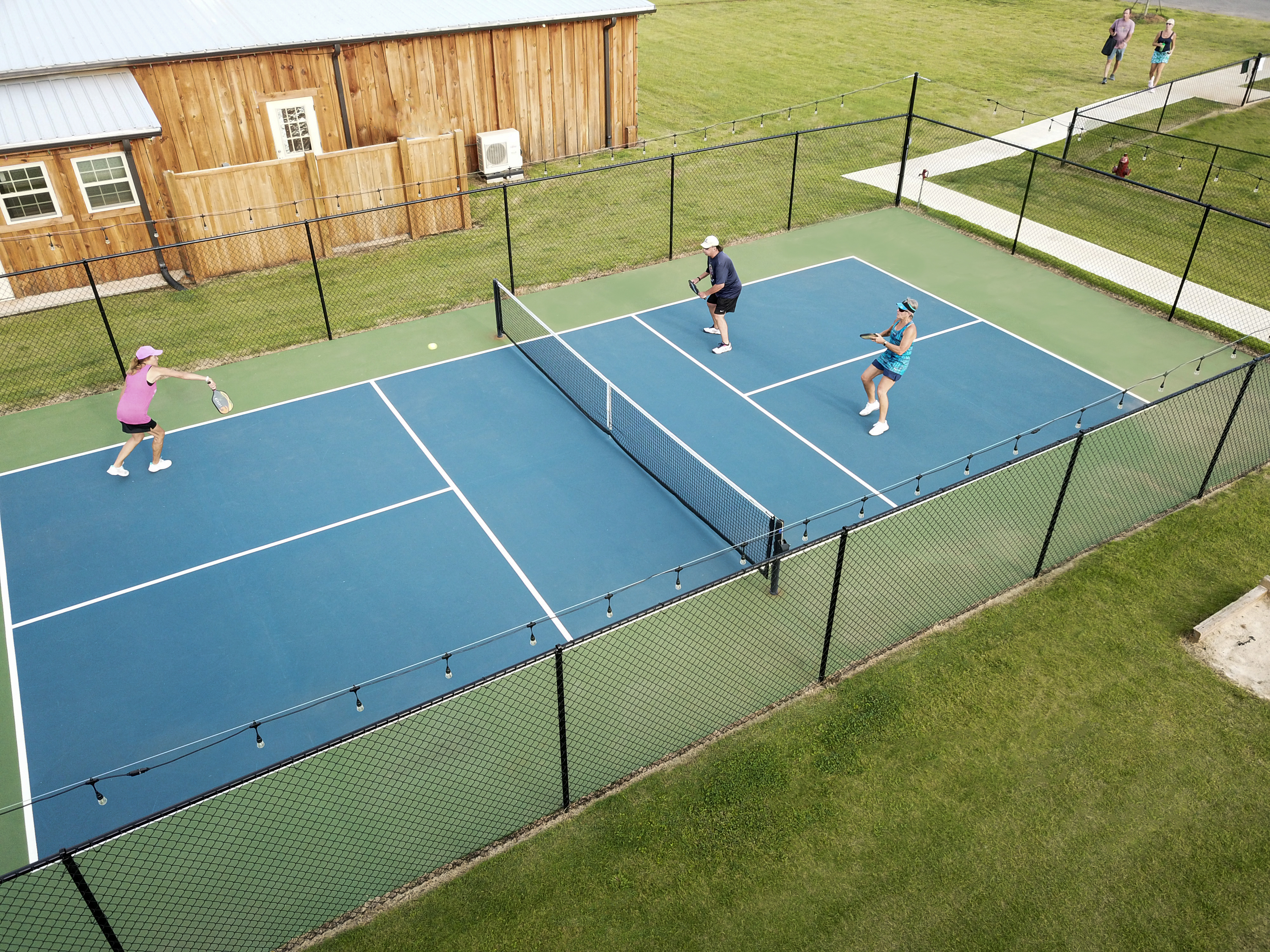 Pickle Ball: What Is It and How Do You Play?